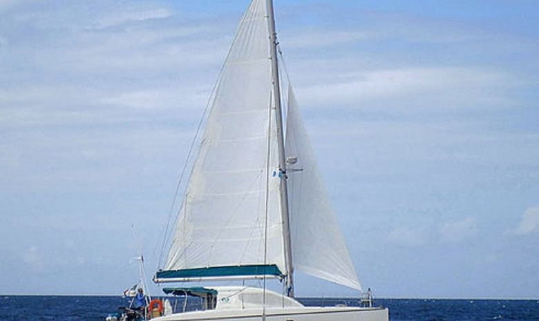 Croisiere aux Antilles : Saint Martin - Guadeloupe-6