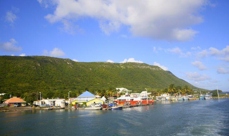 Croisiere aux Antilles : Saint Martin - Guadeloupe-14