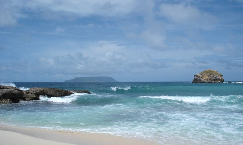 Croisiere aux Antilles : Saint Martin - Guadeloupe-13