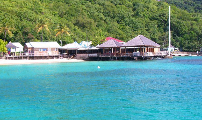 Croisière catamaran aux Grenadines-8
