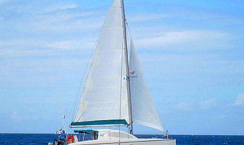 Croisière catamaran aux Grenadines-7