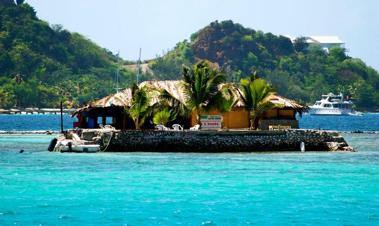 Tour des Îles de la Guadeloupe en catamaran -7