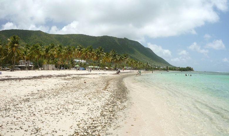 Tour des Îles de la Guadeloupe en catamaran -5