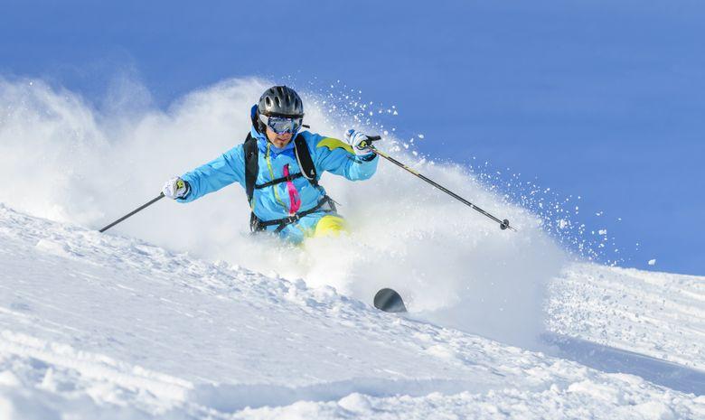 Journée de ski hors-piste aux Orres-4