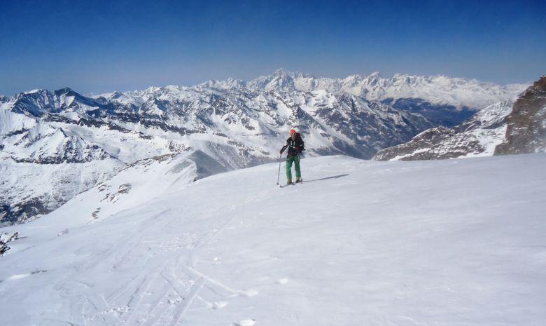 Le Grand Paradis à Ski-5