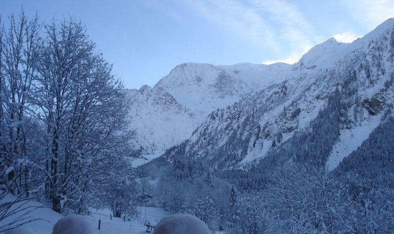 Séjour découverte des alpages du Mont Blanc-8