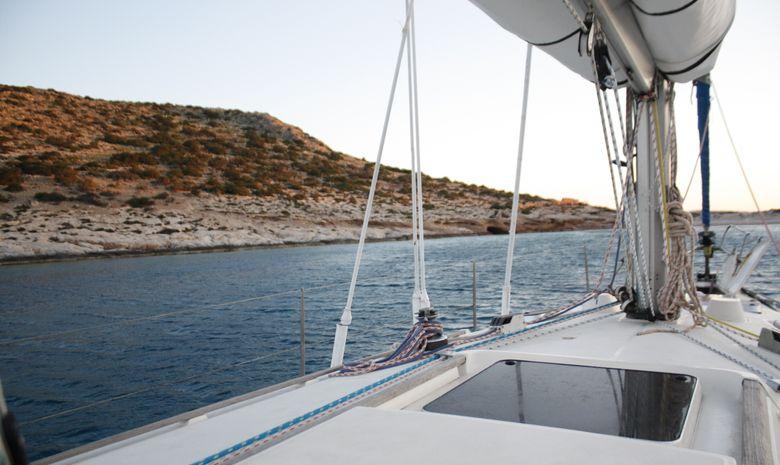 Le Nord de la Sardaigne au départ de Corse-8
