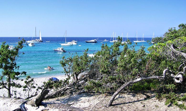Croisière catamaran de Saint-Florent à Capraïa-10