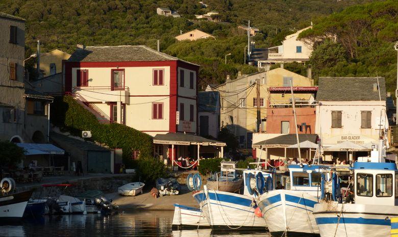 Croisière privée catamaran - Corse Nord et Capraia
