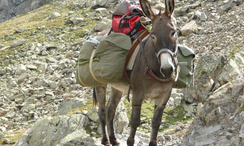randonnée itinérante dans le massif des Ecrins-2
