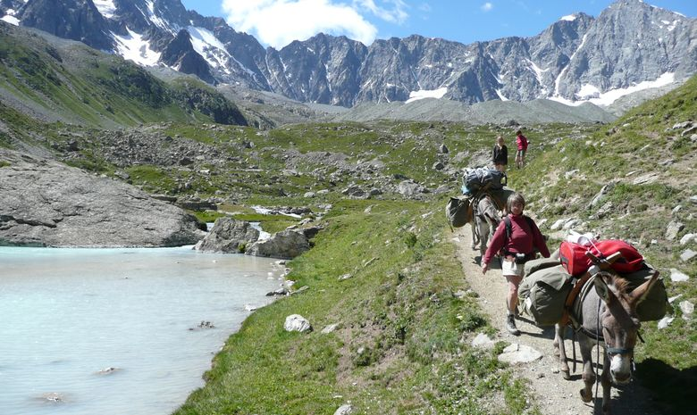 randonnée itinérante dans le massif des Ecrins-6