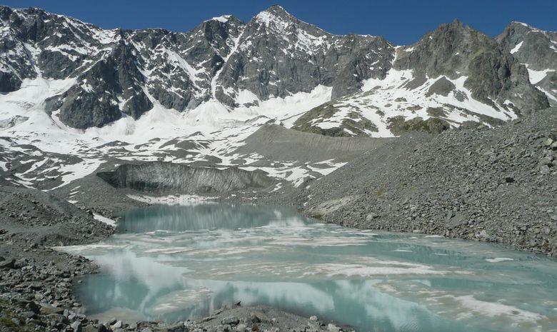 randonnée itinérante dans le massif des Ecrins-7