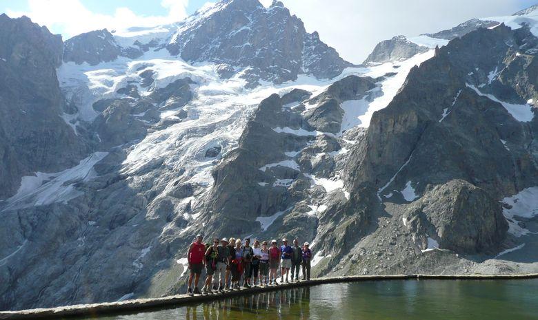 randonnée itinérante dans le massif des Ecrins-15