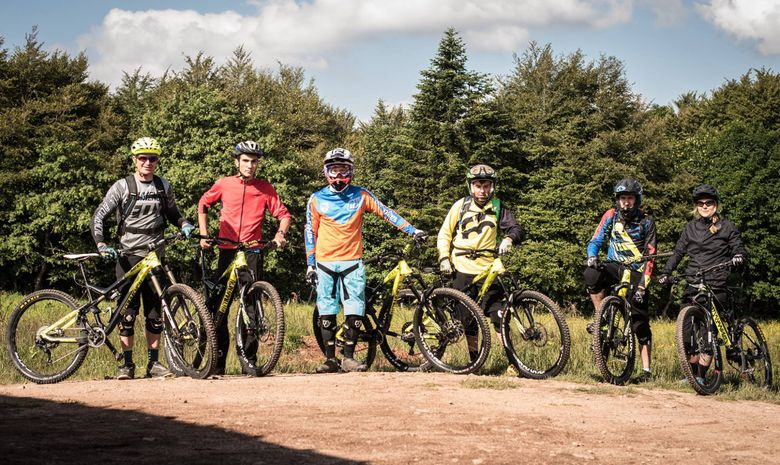 STAGE VTT ENDURO -3