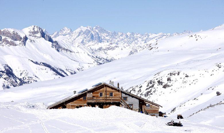 Ski de randonnée au coeur du Massif du Queyras-10