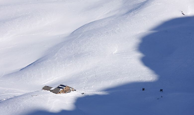 Ski de randonnée au coeur du Massif du Queyras-9