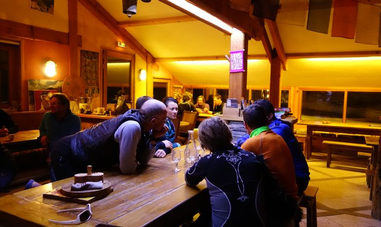 Ski de randonnée au coeur du massif du Queyras-2