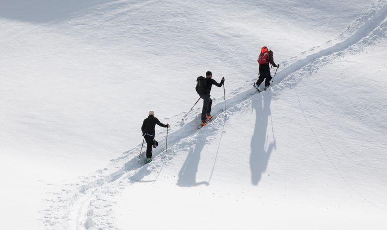 Séjour ski de randonnée au cœur du Queyras
