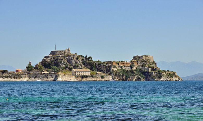 Croisière dans les Îles Ioniennes depuis Corfou-13