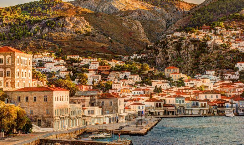 Croisière privée avec skipper depuis Athènes