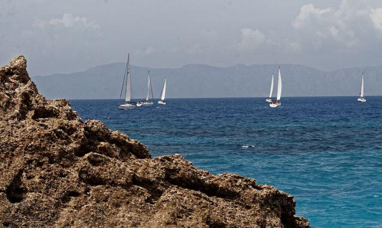 Croisière dans les Îles Ioniennes depuis Corfou-11