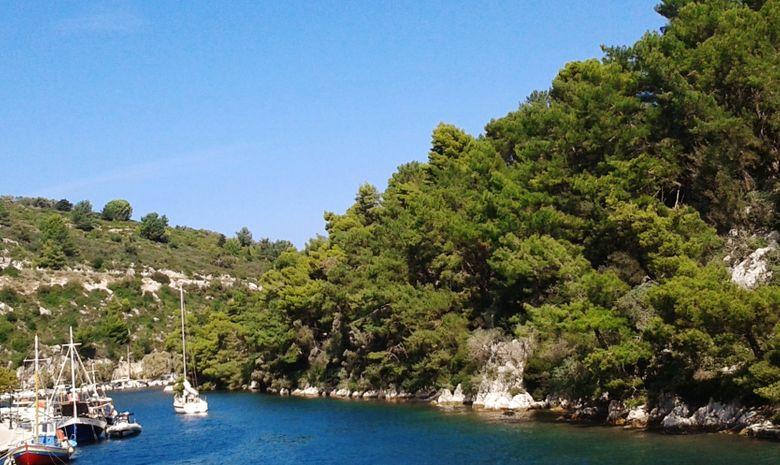 Croisière dans les Îles Ioniennes depuis Corfou-10