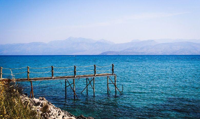 Croisière dans les Îles Ioniennes depuis Corfou-15
