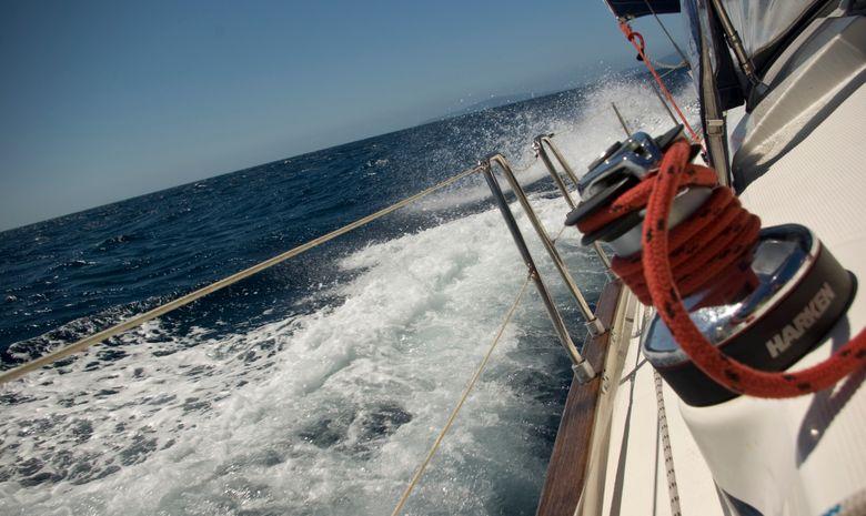 Croisière cabine îles Ioniennes - Corfou ou Lefkas-5