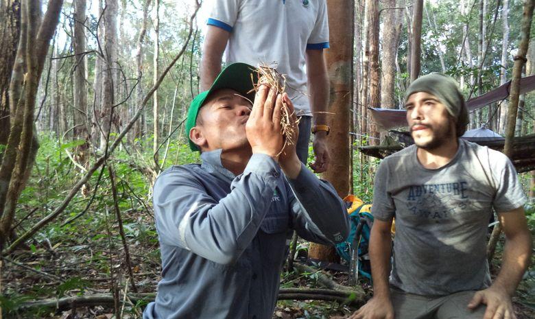 Stage de survie au Nord de la Thaïlande-4