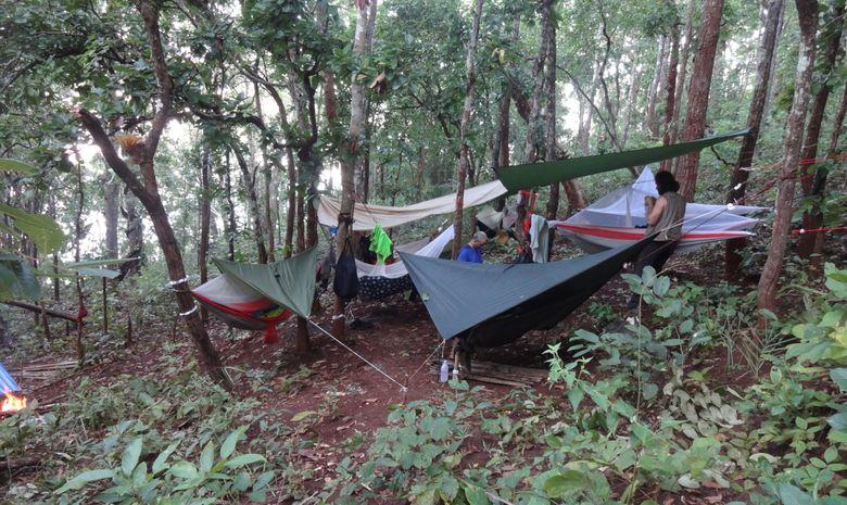Stage de survie au Nord de la Thaïlande-10