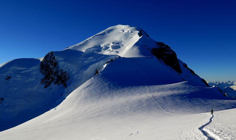 Ascension du Mont-blanc en 3 jours -5