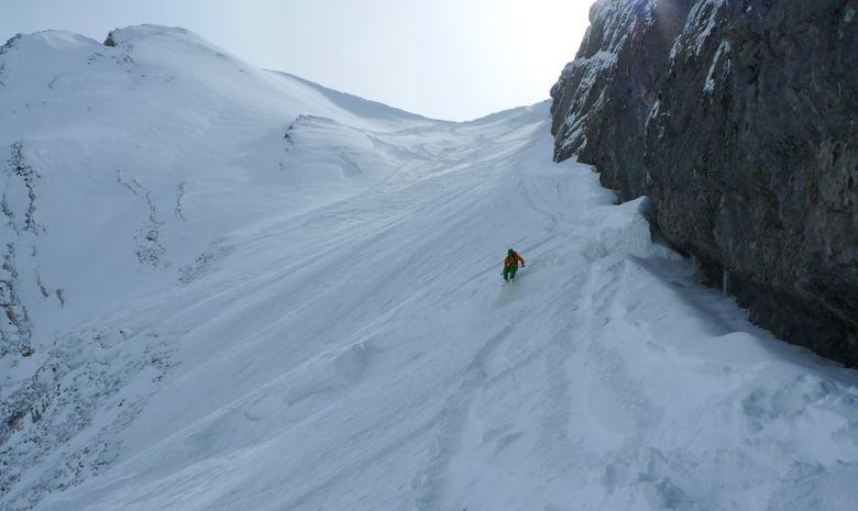 5 jours de ski hors-piste à La Clusaz-1