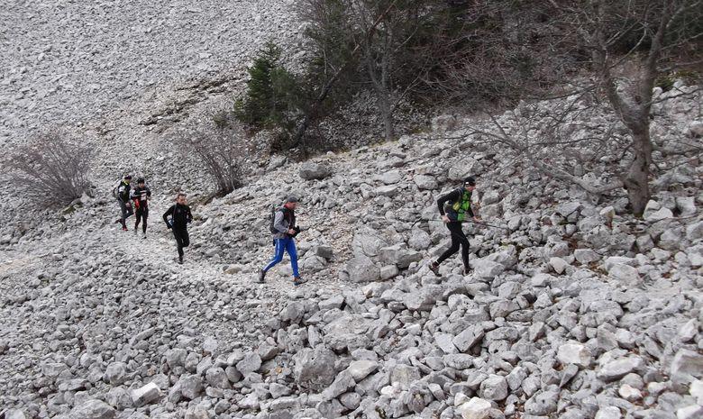 Journée Trail au Mont Ventoux-9