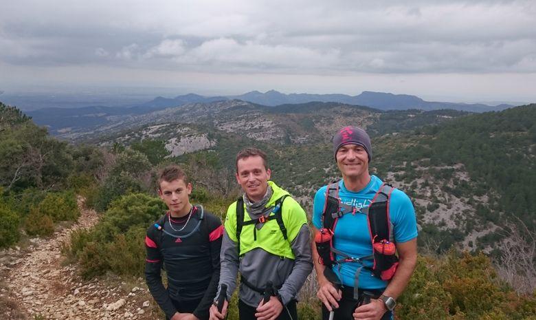 Journée Trail au Mont Ventoux-8