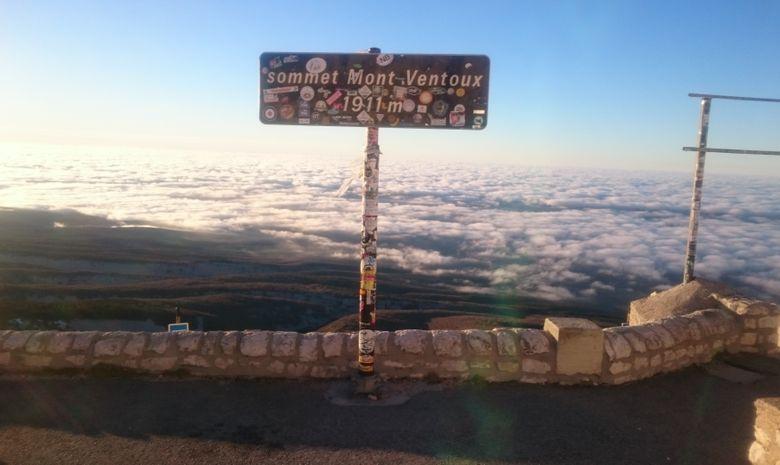 Journée Trail au Mont Ventoux-1