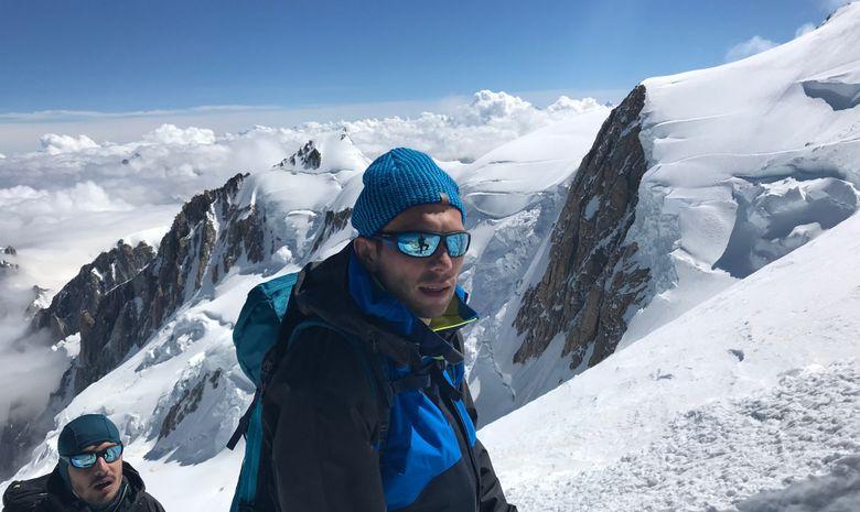 Séjour Mont Blanc