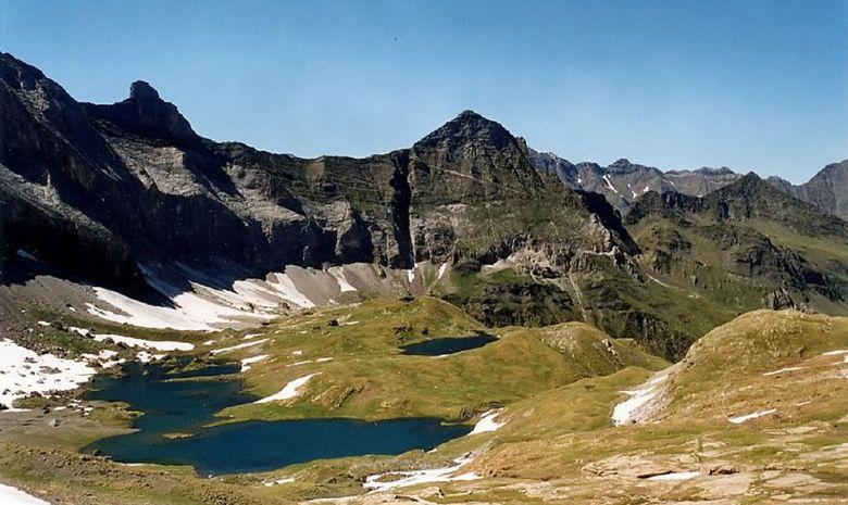 Trail itinérant - Traversée du Parc des Pyrénées -7