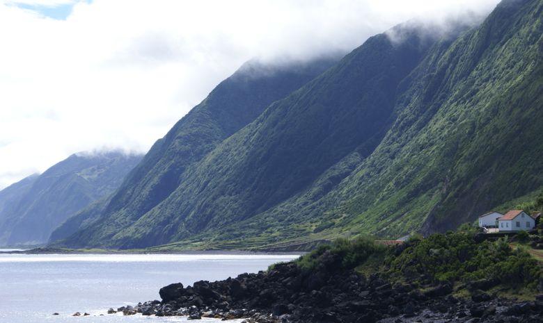 Croisière vers l'Archipel des Açores -15