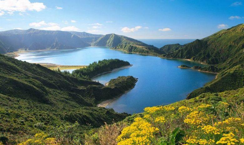 Croisière vers l'Archipel des Açores -12