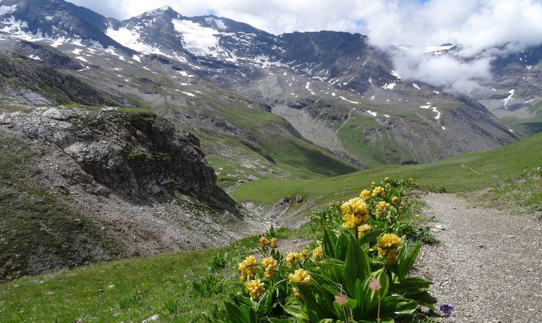 Vanoise, superbe Haute Maurienne-6