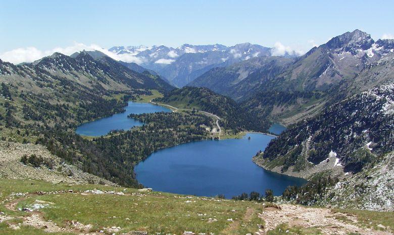 Tour des Lacs - Reco du Grand Raid des Pyrénées-6