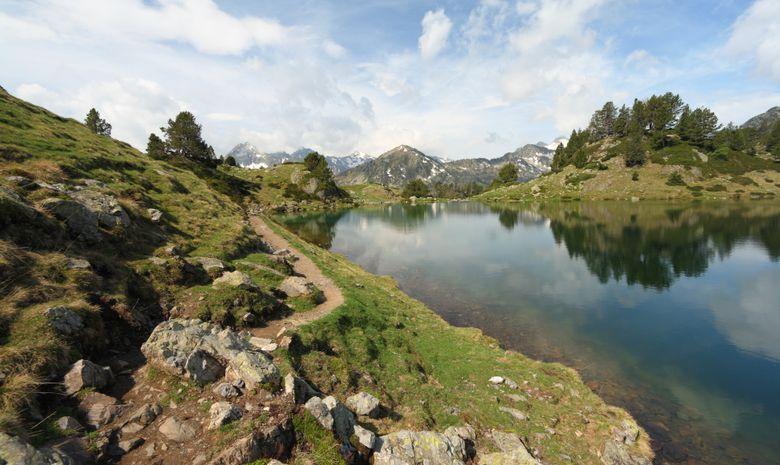 Tour des Lacs - Reco du Grand Raid des Pyrénées-4