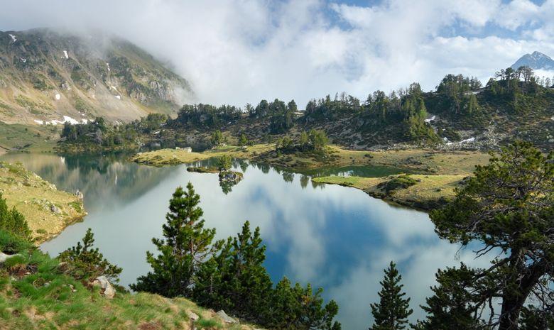 Tour des Lacs - Reco du Grand Raid des Pyrénées-1