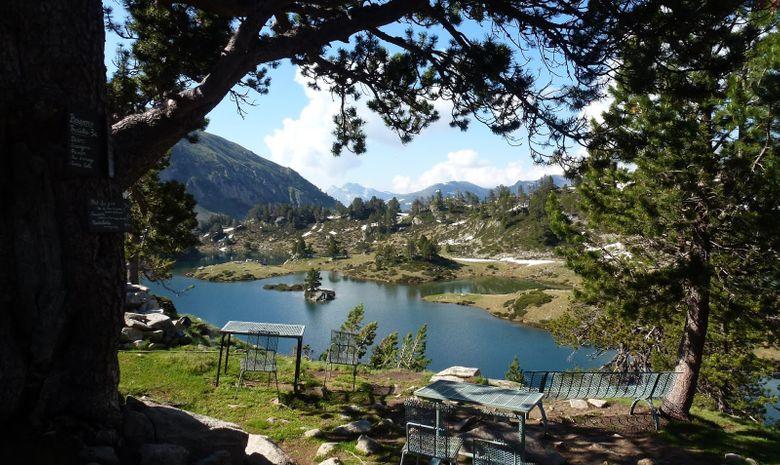 Tour des Lacs - Reco du Grand Raid des Pyrénées-2