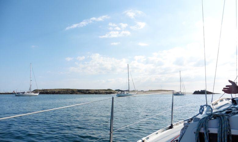 Croisière à la journée sur l'Archipel des Glénan-5