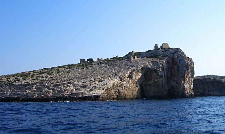 Croisière au départ de Zadar en voilier privatif-7