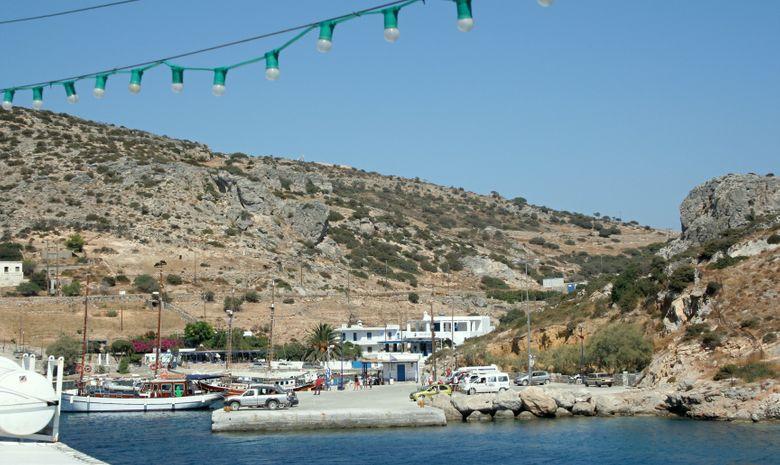 Croisière au cœur des Petites Cyclades -5