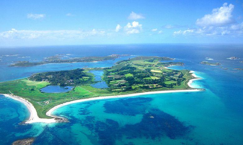 Croisière à destination des Îles Scilly-4