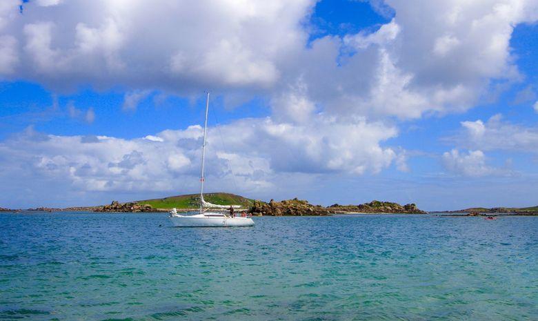 Croisière à destination des Îles Scilly-8