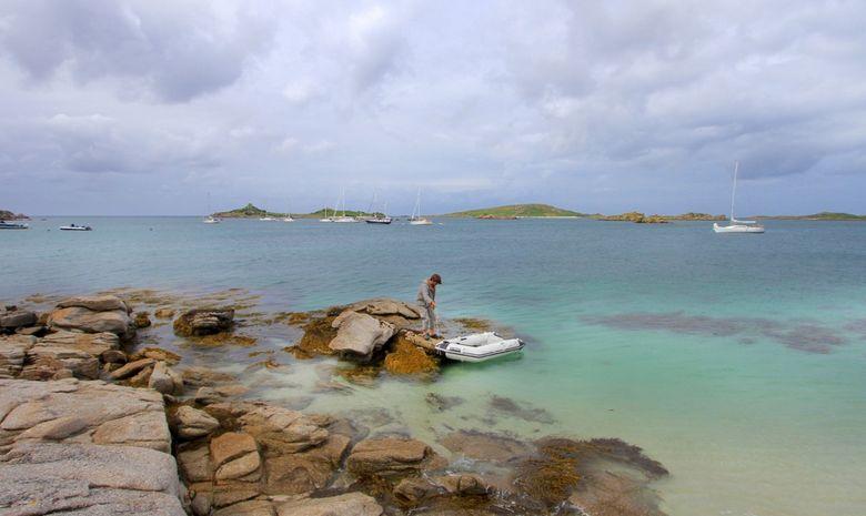 Croisière à destination des Îles Scilly-6
